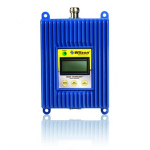 RF Signal Meter detects and works with 700, 800, 1900 and 2100 (AWS) MHz spectrum bands.