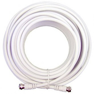 Wilson 950650 is a 50 feet RG6 coax cable with F-Male connectors (weBoost 950650).