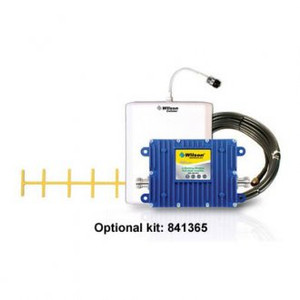 Wilson 841365 Signal Booster Kit w/ N-Female Connectors