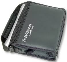 Wilson 859909 Portable Signal Booster Carrying Case