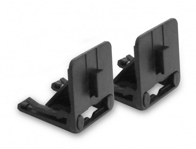 Wilson 901136 Cradle Mounting vent clip w/2 clips