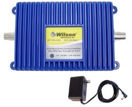 Wilson 811200 Direct-Connect In-Line Amplifier