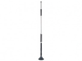 Wilson 311703 12 inches Magnet Mount Omni Directional Antenna 900/1800 MHz