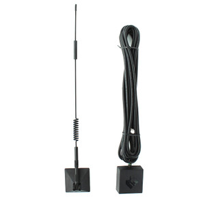 Passive Antenna with Receiver & Cable.