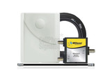 Single Wilson Panel Antenna Expansion Kit 50 Ohm (weBoost/ WilsonPro 309906-50N) - BLACK cables - This Purchase.