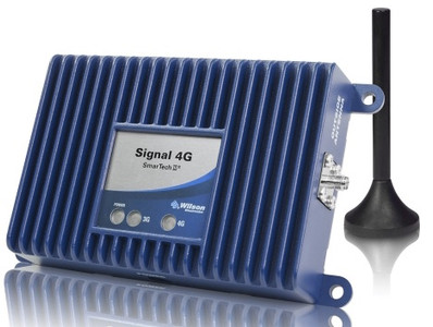Complete Wilson 460119 Signal 4G Kit for M2M Applications