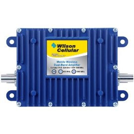 Wilson 801201 Dual Band 800-1900 MHz
