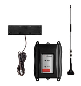 Drive 3G-X Drill NMO Antenna Cell Booster (weBoost 470411).