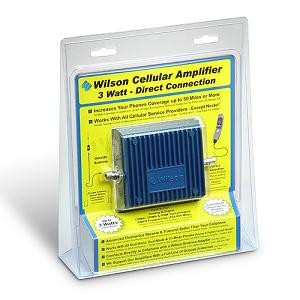 Wilson 811701 Direct Connect Cell Phone Booster