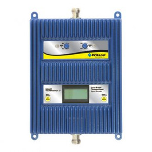 Wilson 807280 Dual-Band Channelized Signal Booster