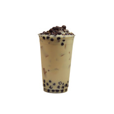 7) House's Milk Tea