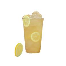 9) Jasmine Lemonade