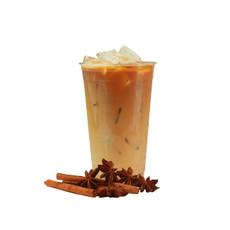 12) Thai Tea