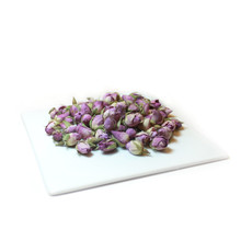 European Rosebuds Tea