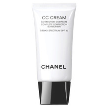 CHANEL CC Cream 30ml ~ Complete Correction SPF 30 / PA+++ #20 Beige