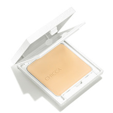 CHICCA Ravishing Glow Pressed Powder (Case + Refill)