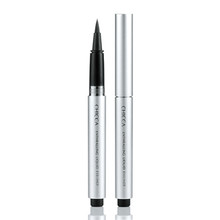 CHICCA Enthralling Liquid Eyeliner (Cartridge + Holder) ~ 01 Glossy Black