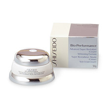 SHISEIDO Bio-Performance Advanced Super Revitalizer (Cream) Whitening 50ml