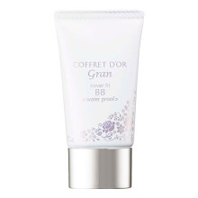 KANEBO Coffret D'or Gran Cover Fit BB SPF40 PA+++ ~ new for 2014 summer