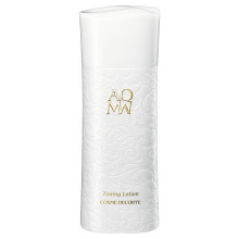 COSME DECORTE AQ MW Toning Lotion 200ml