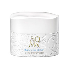 COSME DECORTE AQ MW White Completion 25g ~ 2014 new item