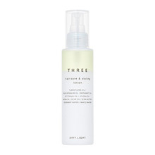 THREE Hair Care & Styling Lotion 118ml ~ Airy Light