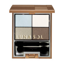 Clearance! LUANSOL Tender Clear Eyes ~ new for Spring 2015