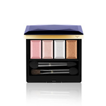 Cle de Peau Eye Color Quad (Case + Refill) ~ Autumn 2016 new colors added