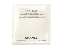 CHANEL LE BLANC Brightening Cheek Mask 6 sets ~ new for Spring 2015
