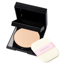 SUQQU Pore Covering Powder (Case + Refill) ~ new for Spring 2015