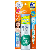 KAO Biore UV Perfect Spray SPF 50+ PA++++ 50g