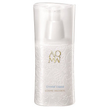 COSME DECORTE AQ MW Crystal Liquid 150ml ~ new item Summer 2015