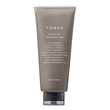 THREE Scalp & Hair Reinforcing Conditioner 200g