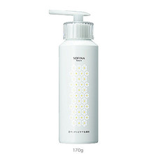 SOFINA beaute Massage Foam Cleanser 170g