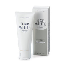 SHISEIDO Elixir White Purify Cleansing Foam 145g