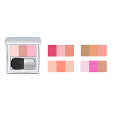 RMK Color Performance Cheeks ~ new and limited edition for Spring 2016