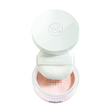 CHANEL LE BLANC UV Protection Whitening Loose Powder ~ new for Spring 2016