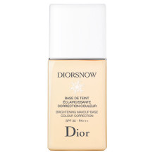 DIOR Diorsnow Brightening Makeup Base UV35 SPF35 PA+++ 30ml ~ Beige ~ Spring 2016 new item
