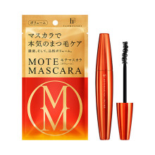 FLOWFUSHI Motemascara Repair Vo (Volume)
