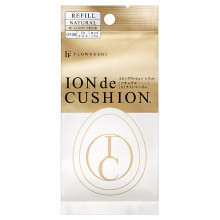 FLOWFUSHI Ion de Cushion Natural (Refill ONLY)
