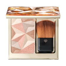 Cle de Peau Luminizing Face Enhancer (Case + Refill) ~ #16 ~ Autumn 2016 new color