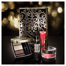 COSME DECORTE AQ MW Makeup Coffret V ~ 2016 Holiday Limited Edition