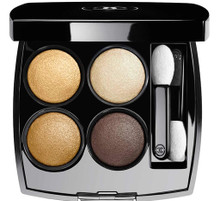 CHANEL Les 4 Ombres #274 Codes Elegants ~ Limited Edition for Spring 2017 Coco Codes Collection
