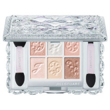 Clearance! JILL STUART Macaron Couture Eyes ~ 02 cookie & chocolate assort ~ Spring 2017 Limited Edition