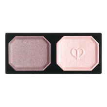Cle de Peau Eye Color Duo (Refill only) ~ Spring 2017 new item