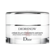 DIOR Diorsnow Brightening Refining Moist Cloud Creme 50ml ~ Spring 2017 new item