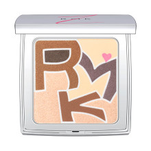 RMK 20th Anniversary Eyeshadow Palette ~ Spring 2017 Limited Edition