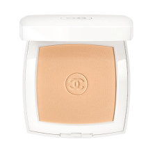 CHANEL LE BLANC Whitening Compact Foundation (Case + Refill)