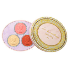 Les Merveilleuses LADUREE Cheek Color Palette #101 ~ 2017 Summer Limited Edition