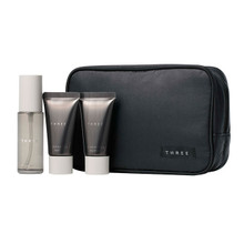 THREE the Definitive Trial Kit for Men